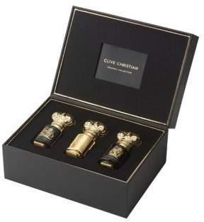 Clive Christian Original Perfume Spray Gift Set/0.34 fl. oz. each