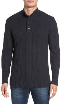 Rodd & Gunn Men's Sovereign Island Wool Sweater