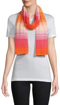 Missoni Women's Stripe Rectangular Scarf
