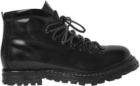 Officine Creative Leather Boots