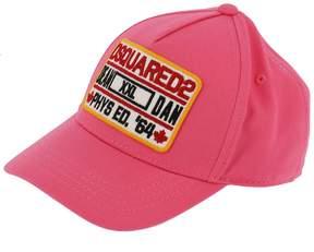 DSQUARED2 JUNIOR Hat Girl Hat Girl Kids Junior