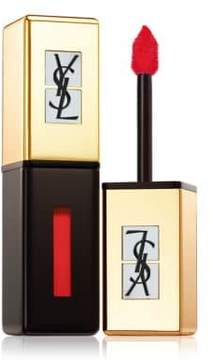 Saint Laurent Rouge Pur Couture Vernis A Levres Plump Up Glossy Stain/.20 oz