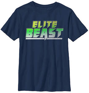 Fifth Sun Navy 'Elite Beast' Crewneck Tee - Youth