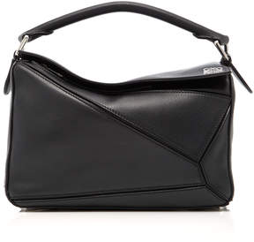 Loewe Puzzle Small Leather Bag