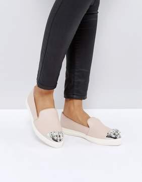 Miss KG Lollie Jewelled Sneakers
