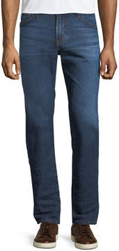 AG Jeans Graduate Das Straight-Leg Jeans