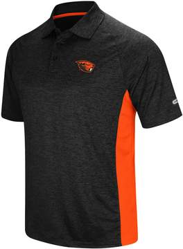 Colosseum Men's Oregon State Beavers Wedge Polo