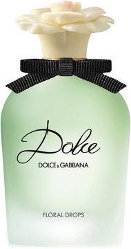 Dolce & Gabbana Dolce Floral Drops Eau de Toilette Spray, 2.5 oz