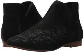 Bernardo Francine Women's Zip Boots