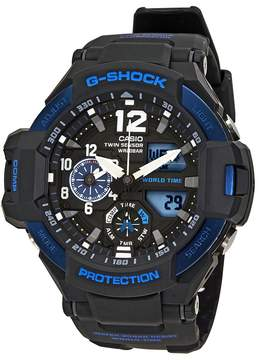 Casio G-Shock Gravitymaster Men's Sports Watch