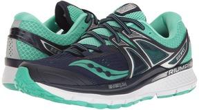 Saucony Triumph ISO 3 Women's Shoes