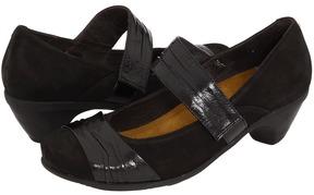 Naot Footwear Attitude Women's Maryjane Shoes