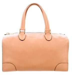 Valextra Leather Handbag