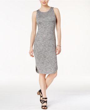 Bar III Knit Tank Dress, Created for Macy's