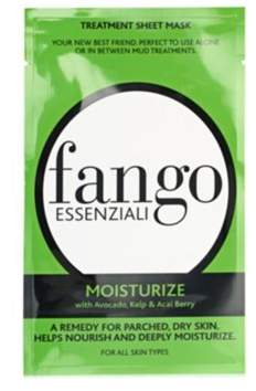 Borghese Fango Essenziali Treatment Sheet Mask , Moisturize.