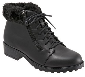 Trotters Women's Below Zero Waterproof Winter Bootie