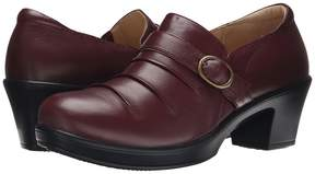 Alegria Halli Women's Slip on Shoes