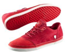 Ferrari Vulcanized Men's Shoes