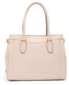 Cole Haan Esme Leather Work Tote Bag
