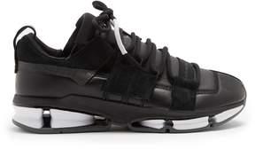 adidas Twinstrike ADV black trainers