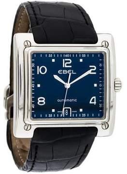 Ebel 1911 La Carree Watch