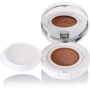 Lancôme - Miracle Cushion Foundation - Suede N 450, 14g