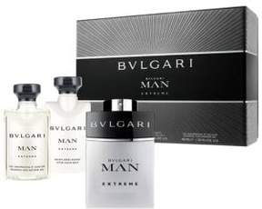 Bvlgari Man Extreme Entry Set