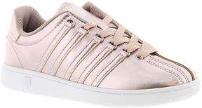 K-Swiss K Swiss Classic VN Metallic Varsity (Girls' Youth)