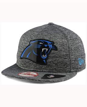 New Era Carolina Panthers Shadow Tech 9FIFTY Snapback Cap