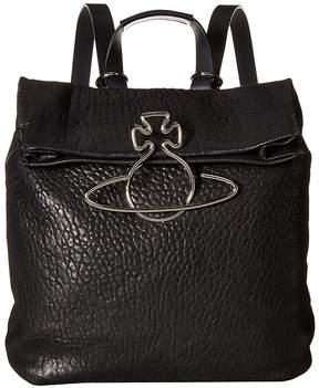 Vivienne Westwood Oxford Small Backpack Backpack Bags