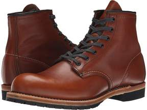 Red Wing Shoes Beckman 6 Round Toe Men's Lace-up Boots