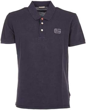 Napapijri Classic Polo Shirt