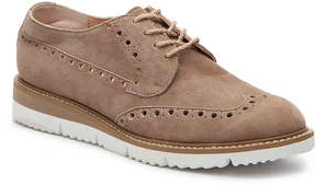 Charles David Derby Wedge Wingtip Oxford - Women's
