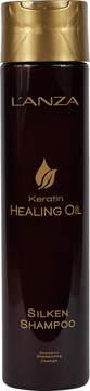 L'anza Keratin Healing Oil Shampoo
