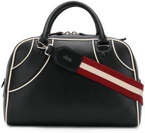 Bally box handbag
