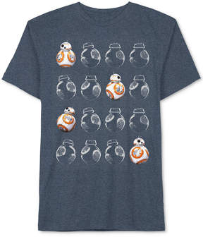 Hybrid Men's Graphic T-Shirt