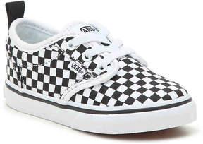 Vans Atwood Infant & Toddler Slip-On Sneaker - Boy's