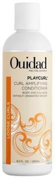 Ouidad Playcurl Curl Amplifying Conditioner