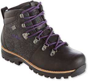 L.L. Bean L.L.Bean Knife Edge Waterproof Hiking Boots