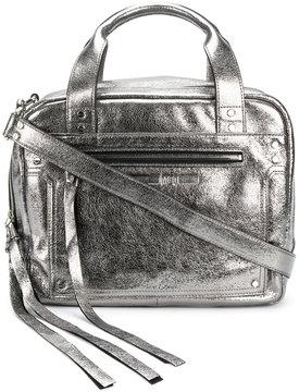 McQ Alexander McQueen Loveless duffle bag