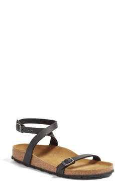 Birkenstock Women's Daloa Ankle Strap Sandal