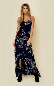 Cleobella astara maxi dress