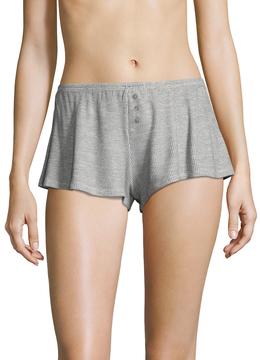 Eberjey Women's Bailey Shorts