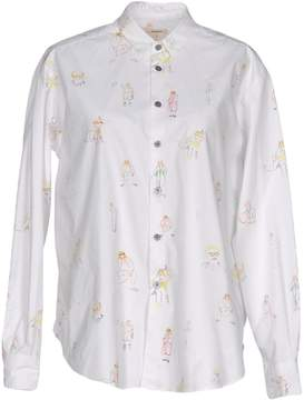 Bellerose Shirts