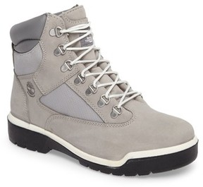 Timberland Men's Field Waterproof Boot