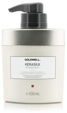 Goldwell Kerasilk Reconstruct Intensive Repair Treatment (For Stressed and Damaged Hair)