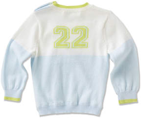 Marie Chantal Baby Boy Mini 22 Sweater