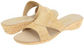 Onex Gilda Women's Sandals