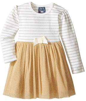 Toobydoo Twinkle Tulle Party Dress (Infant)