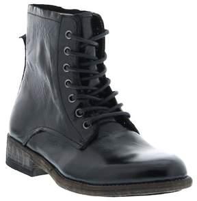 Blackstone Lace-Up Boot